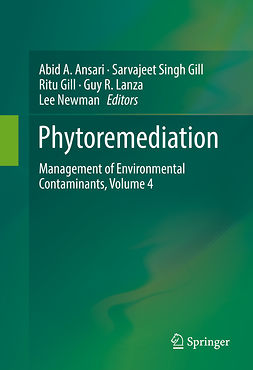 Ansari, Abid A. - Phytoremediation, e-bok