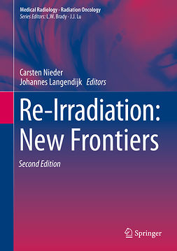 Langendijk, Johannes - Re-Irradiation: New Frontiers, e-bok