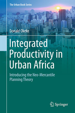 Okeke, Donald - Integrated Productivity in Urban Africa, ebook