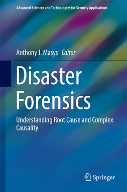 Masys, Anthony J. - Disaster Forensics, ebook