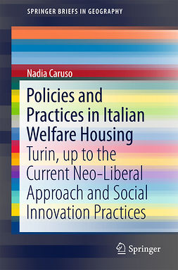 Caruso, Nadia - Policies and Practices in Italian Welfare Housing, e-kirja