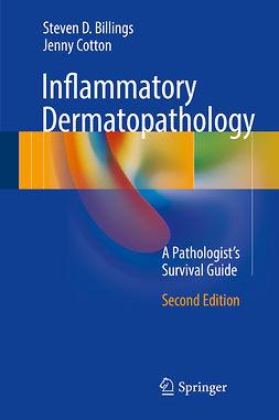 Billings, Steven D. - Inflammatory Dermatopathology, e-kirja