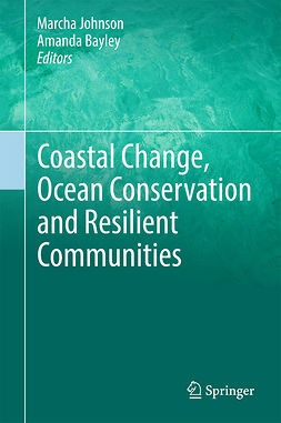 Bayley, Amanda - Coastal Change, Ocean Conservation and Resilient Communities, ebook