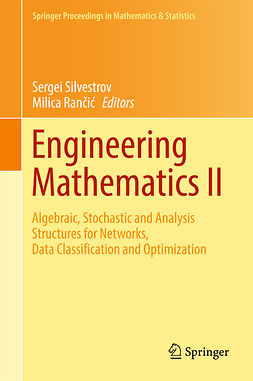 Rančić, Milica - Engineering Mathematics II, ebook