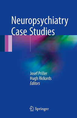 Priller, Josef - Neuropsychiatry Case Studies, e-kirja
