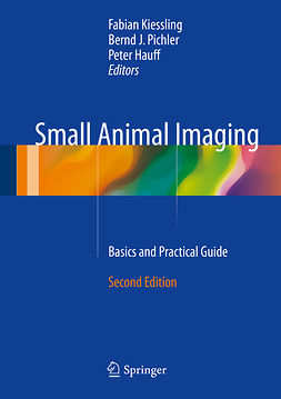 Hauff, Peter - Small Animal Imaging, ebook