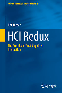 Turner, Phil - HCI Redux, ebook