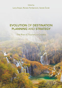 Dwyer, Larry - Evolution of Destination Planning and Strategy, ebook