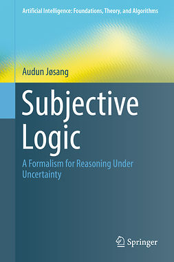 Jøsang, Audun - Subjective Logic, ebook
