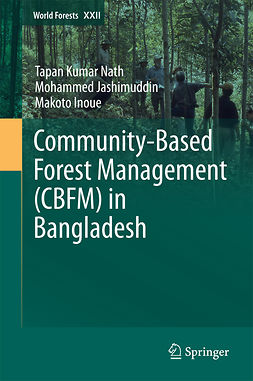 Inoue, Makoto - Community-Based Forest Management (CBFM) in Bangladesh, ebook