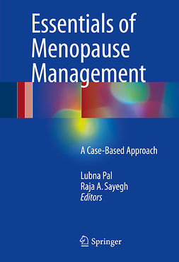 Pal, Lubna - Essentials of Menopause Management, e-bok