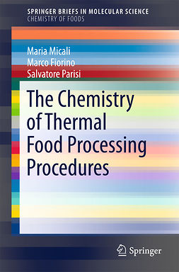 Fiorino, Marco - The Chemistry of Thermal Food Processing Procedures, ebook