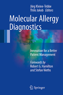 Jakob, Thilo - Molecular Allergy Diagnostics, ebook