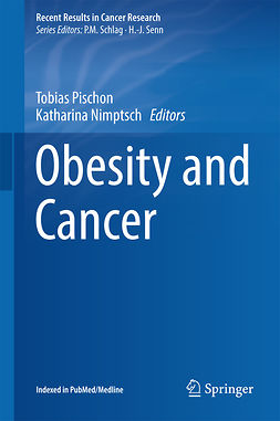 Nimptsch, Katharina - Obesity and Cancer, ebook