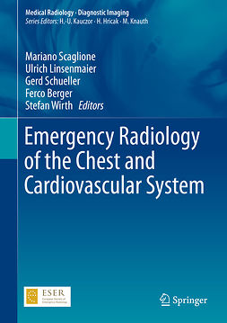 Berger, Ferco - Emergency Radiology of the Chest and Cardiovascular System, e-kirja