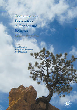 Gemzöe, Lena - Contemporary Encounters in Gender and Religion, e-bok