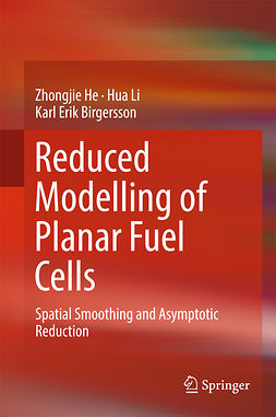 Birgersson, Karl Erik - Reduced Modelling of Planar Fuel Cells, ebook