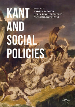 Faggion, Andrea - Kant and Social Policies, ebook