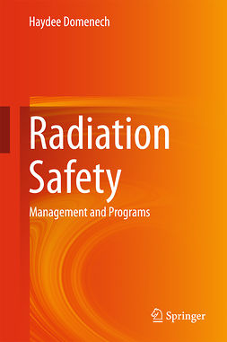 Domenech, Haydee - Radiation Safety, ebook