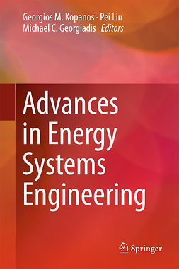 Georgiadis, Michael C. - Advances in Energy Systems Engineering, ebook