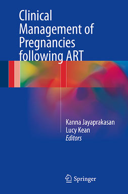 Jayaprakasan, Kanna - Clinical Management of Pregnancies following ART, e-bok