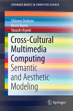 Burns, Kevin - Cross-Cultural Multimedia Computing, e-kirja