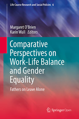 O'Brien, Margaret - Comparative Perspectives on Work-Life Balance and Gender Equality, ebook
