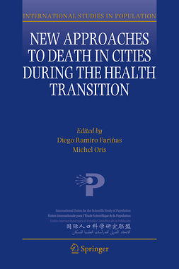 Fariñas, Diego Ramiro - New Approaches to Death in Cities during the Health Transition, e-kirja