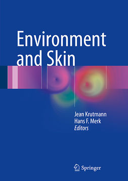 Krutmann, Jean - Environment and Skin, ebook