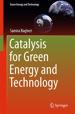 Bagheri, Samira - Catalysis for Green Energy and Technology, ebook