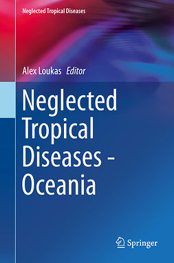 Loukas, Alex - Neglected Tropical Diseases - Oceania, e-kirja