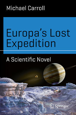 Carroll, Michael - Europa's Lost Expedition, ebook