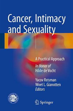 Gianotten, Woet L. - Cancer, Intimacy and Sexuality, ebook