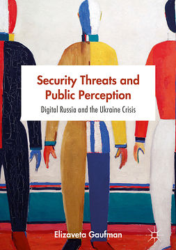 Gaufman, Elizaveta - Security Threats and Public Perception, ebook