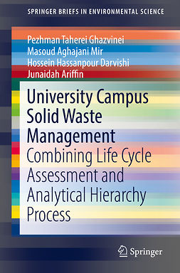 Ariffin, Junaidah - University Campus Solid Waste Management, ebook