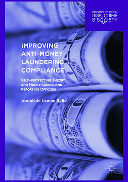 Bello, Abdullahi Usman - Improving Anti-Money Laundering Compliance, ebook