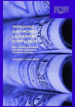 Bello, Abdullahi Usman - Improving Anti-Money Laundering Compliance, e-kirja