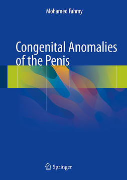 Fahmy, Mohamed - Congenital Anomalies of the Penis, e-kirja
