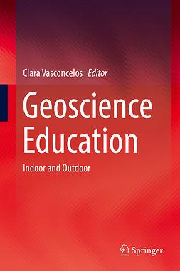 Vasconcelos, Clara - Geoscience Education, ebook