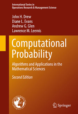 Drew, John H. - Computational Probability, ebook