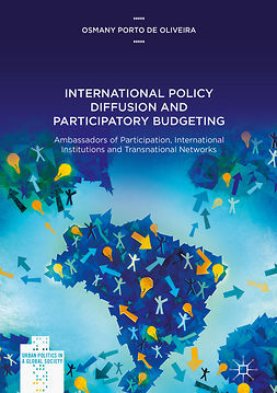 Oliveira, Osmany Porto de - International Policy Diffusion and Participatory Budgeting, ebook