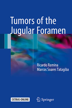 PhD, Marcos Soares  Tatagiba, MD, - Tumors of the Jugular Foramen, ebook