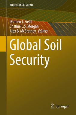 Field, Damien J. - Global Soil Security, e-kirja
