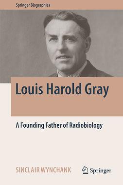 Wynchank, Sinclair - Louis Harold Gray, ebook
