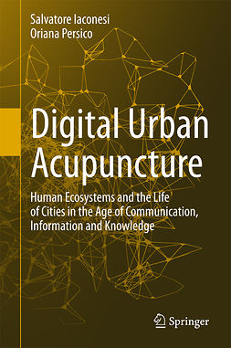 Iaconesi, Salvatore - Digital Urban Acupuncture, ebook