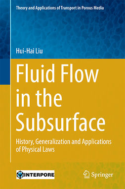 Liu, Hui-Hai - Fluid Flow in the Subsurface, ebook