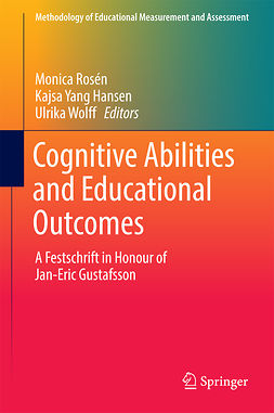 Hansen, Kajsa Yang - Cognitive Abilities and Educational Outcomes, ebook
