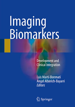 Alberich-Bayarri, Angel - Imaging Biomarkers, ebook
