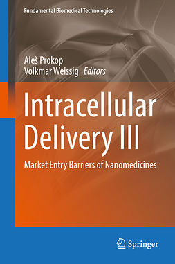 Prokop, Aleš - Intracellular Delivery III, ebook