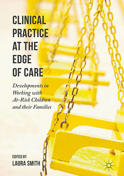 Smith, Laura - Clinical Practice at the Edge of Care, ebook